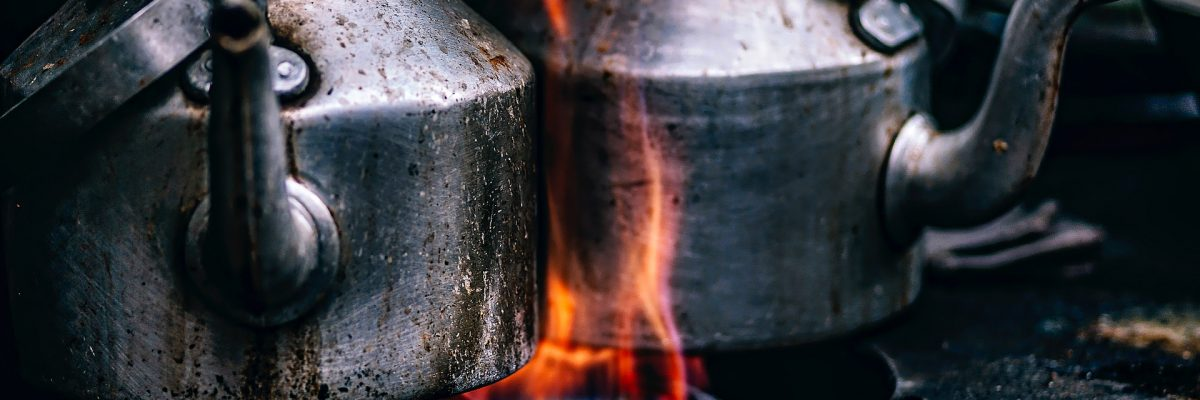 Gasverbrandingsinstallaties